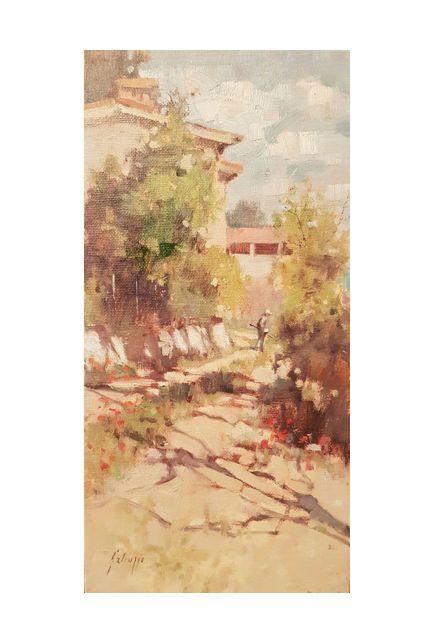 a Trebbio (15 x 30)