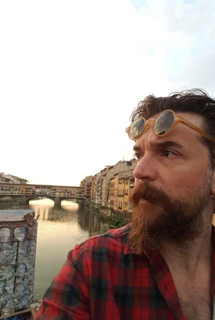 ultimo giorno Firenze plein airjpg