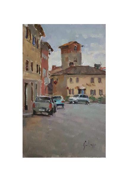 San Piero a Sieve (15 x 30)