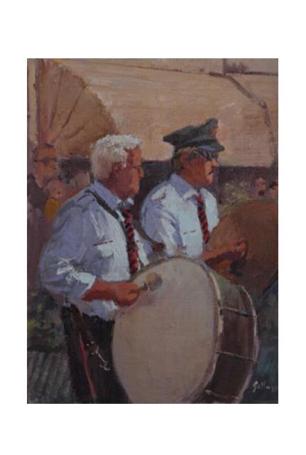 Banda Di Castiglion Dei Pepoli
