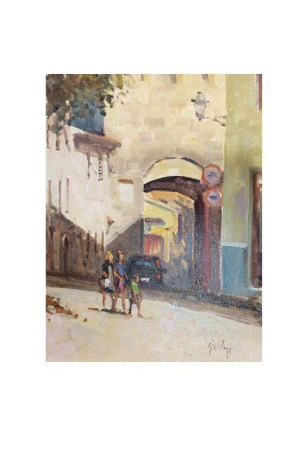 porta san francesco (18 x 24)
